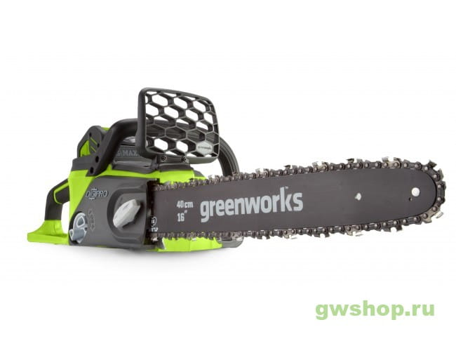 GD40CS40K6 20077UF в фирменном магазине GreenWorks