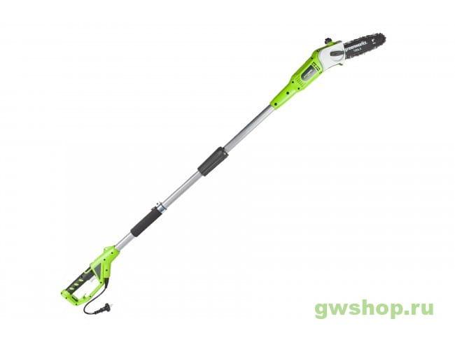 GPS7220 20147 в фирменном магазине GreenWorks