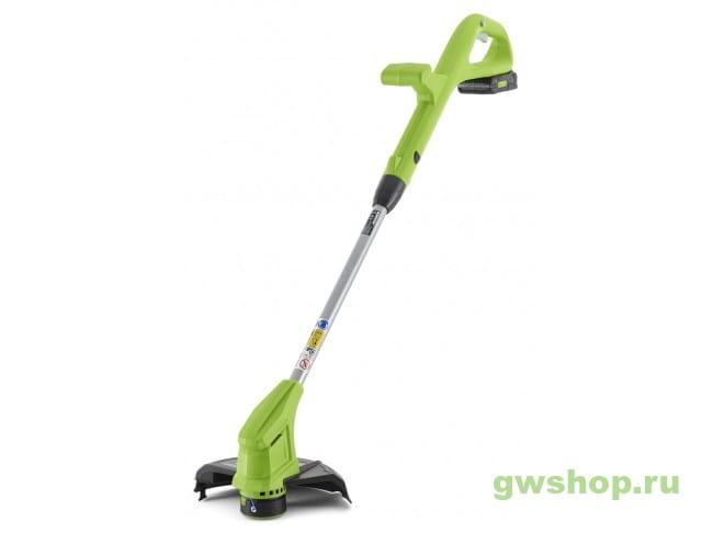 G24ST30M 2100007VA в фирменном магазине GreenWorks