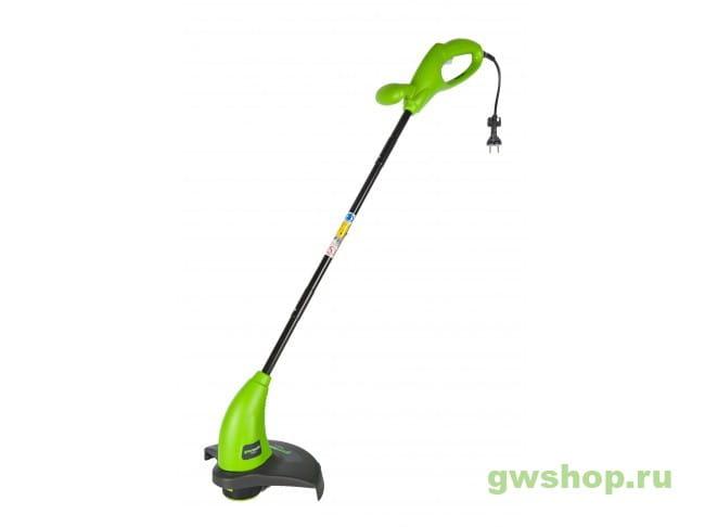 GST2830 21117 в фирменном магазине GreenWorks