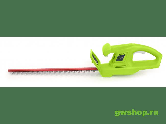 G24HT 2201207 в фирменном магазине GreenWorks