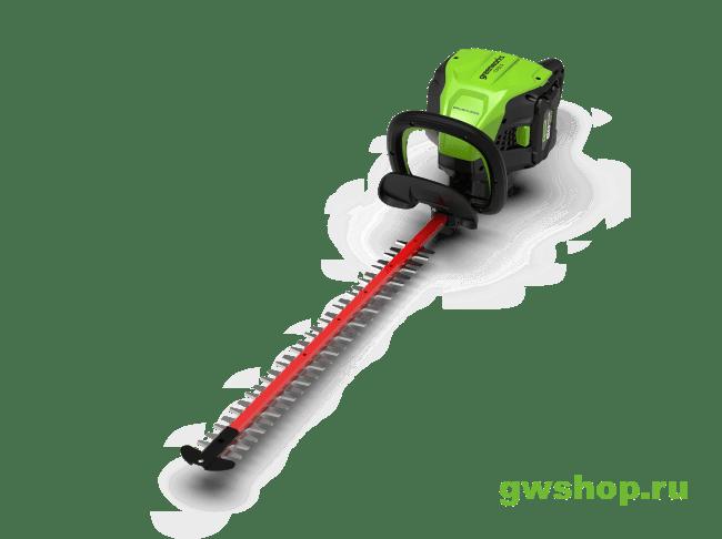 GD60HT 2203407 в фирменном магазине GreenWorks