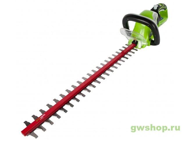 G40HT61 22637T в фирменном магазине GreenWorks