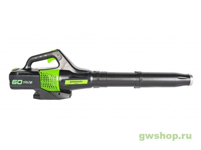 GD60ABK2 2401307UB в фирменном магазине GreenWorks
