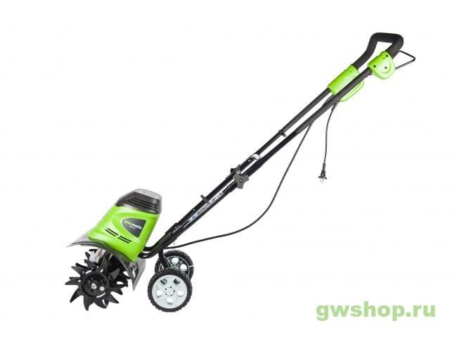 GTL9526 27017 в фирменном магазине GreenWorks