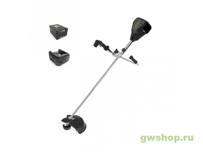 GС82BCBK25 2103107UA в фирменном магазине GreenWorks