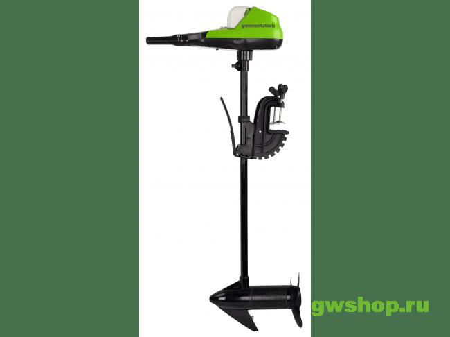 G40TM55 9000207 в фирменном магазине GreenWorks