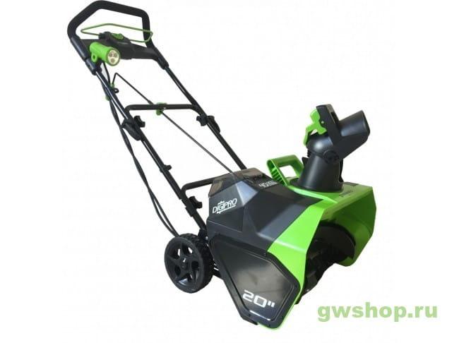 GD40STK6 2600007UF в фирменном магазине GreenWorks