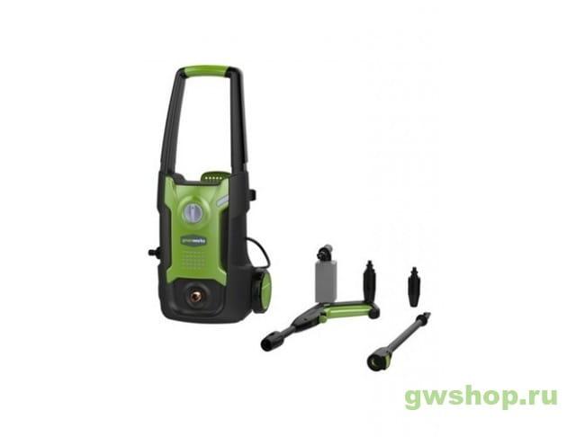 GPWG2 5100107 в фирменном магазине GreenWorks
