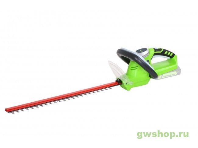 G24HT54 2200007 в фирменном магазине GreenWorks