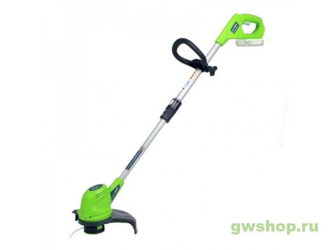 G24LT30 2100107 в фирменном магазине GreenWorks