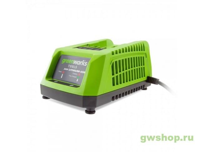 G24C 2903607 в фирменном магазине GreenWorks