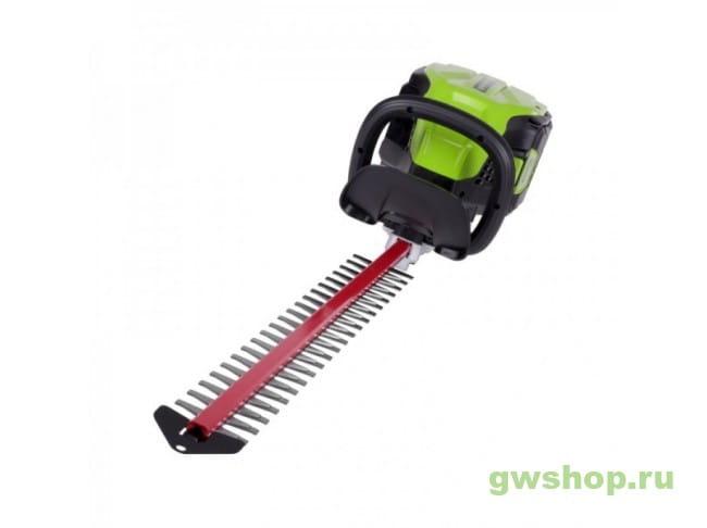 GD80HT 2200607 в фирменном магазине GreenWorks