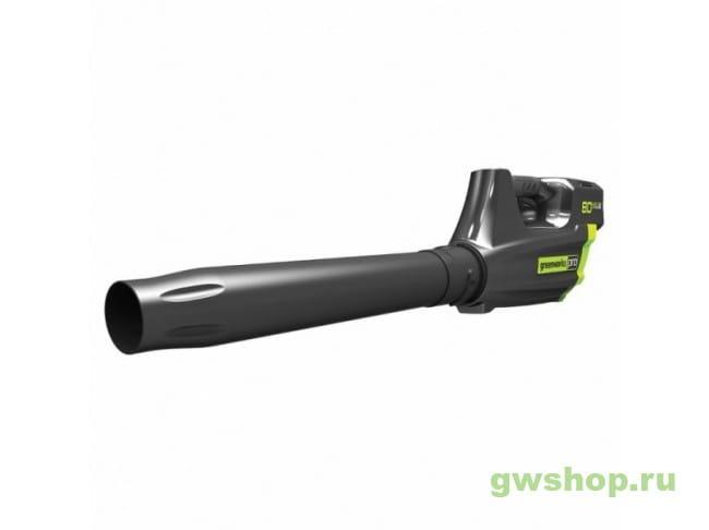 GD80BL 2400407 в фирменном магазине GreenWorks