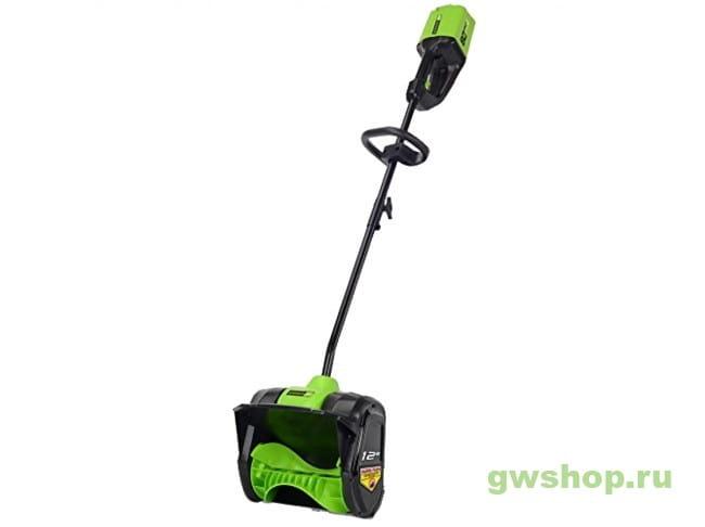 G80SS30K2 2600707UA в фирменном магазине GreenWorks