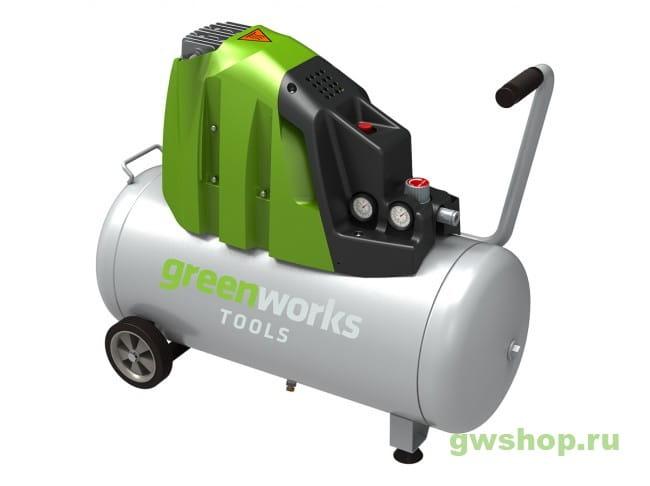 GAC50L 4102007 в фирменном магазине GreenWorks