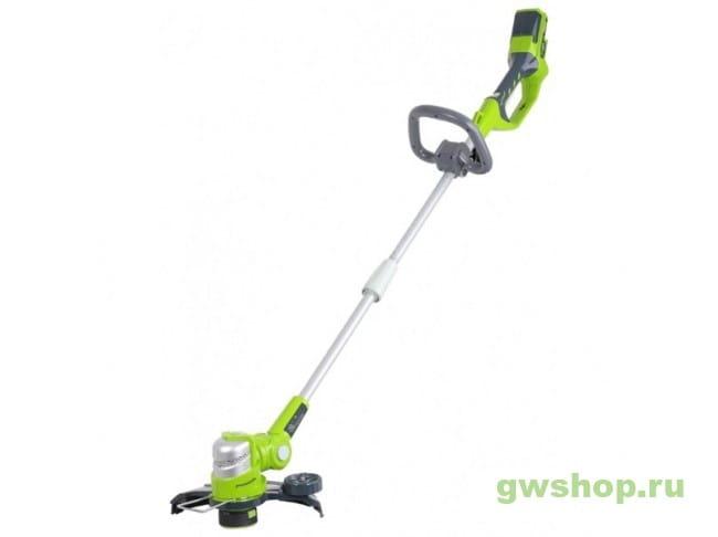 G24ST30M 2100007 в фирменном магазине GreenWorks