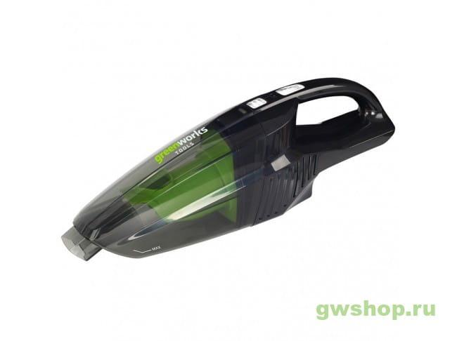 G24HV 4700007 в фирменном магазине GreenWorks