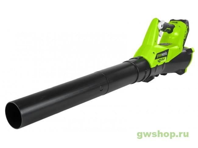 G40AB VA 24107VA в фирменном магазине GreenWorks