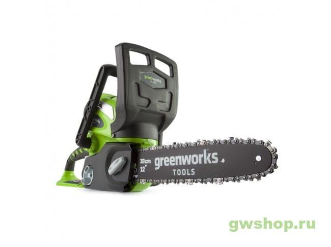 G40CS30 20117 в фирменном магазине GreenWorks