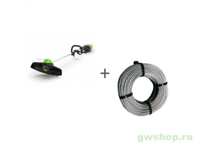 GD60LT, 2926607 2103207, 2926607 в фирменном магазине GreenWorks
