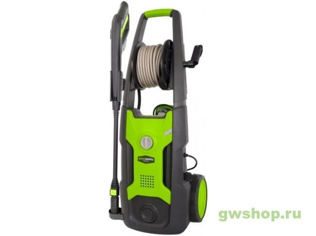 GPWG5 5100407 в фирменном магазине GreenWorks
