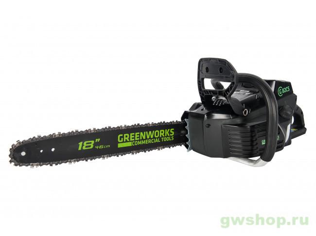 GD82CS50 2001607 в фирменном магазине GreenWorks