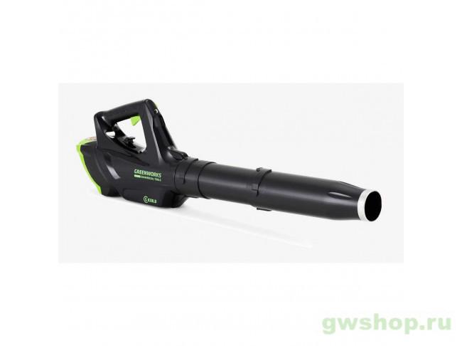 GD82BL 2401107 в фирменном магазине GreenWorks