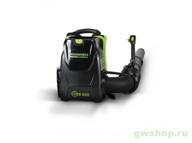 GD82BPB 2402507 в фирменном магазине GreenWorks