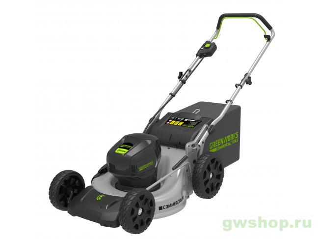 GD82LM46 2502407 в фирменном магазине GreenWorks