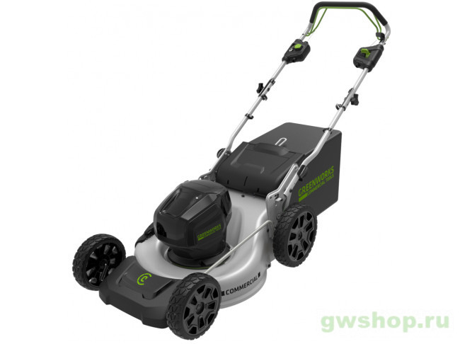 GC82LM46SP 2502507 в фирменном магазине GreenWorks