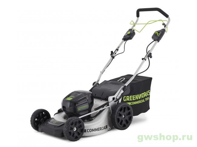 GC82LM51SP 2502607 в фирменном магазине GreenWorks