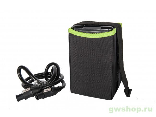 2916107  в фирменном магазине GreenWorks