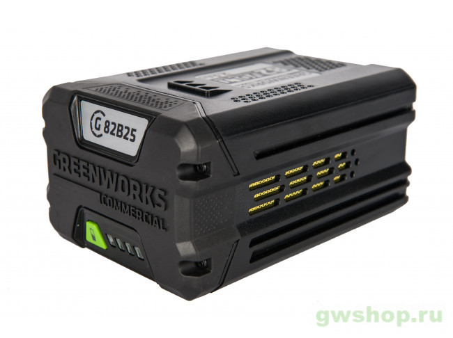 G82B2 2914907 в фирменном магазине GreenWorks