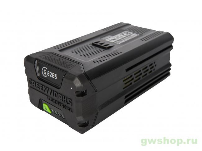 G82B5 2914607 в фирменном магазине GreenWorks