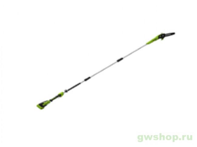 G40PSF 1401107 в фирменном магазине GreenWorks