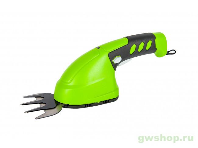 2903307  в фирменном магазине GreenWorks