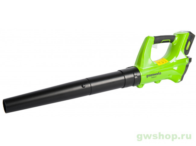 G24AB 2402207 в фирменном магазине GreenWorks