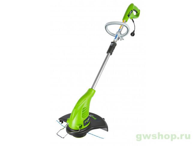 GST5033 21217 в фирменном магазине GreenWorks