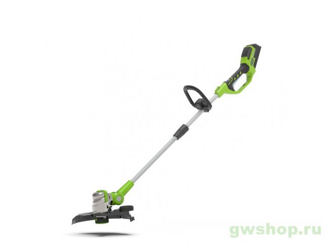G24LT30M 2100007VA в фирменном магазине GreenWorks
