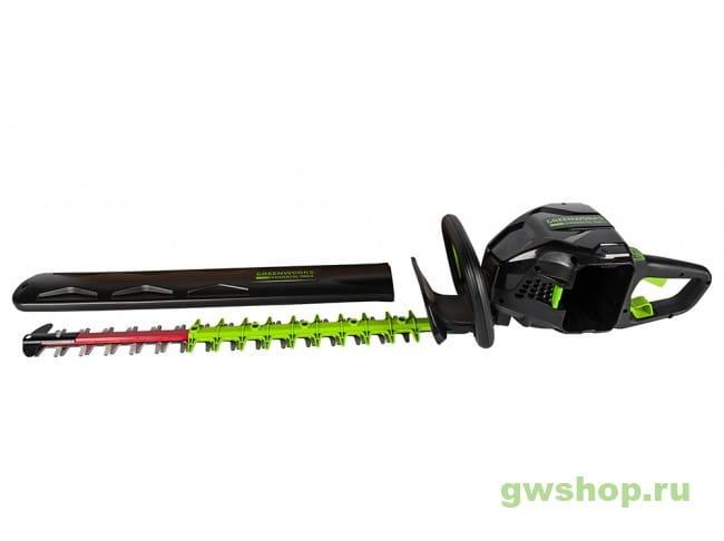 GD82HT 2201807 в фирменном магазине GreenWorks