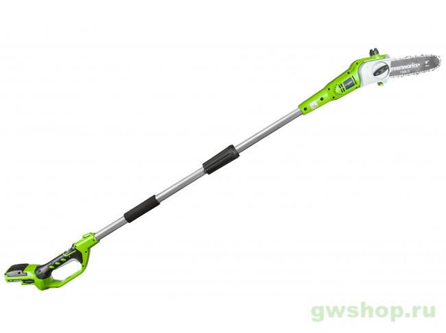 G24PS20 2000107 в фирменном магазине GreenWorks