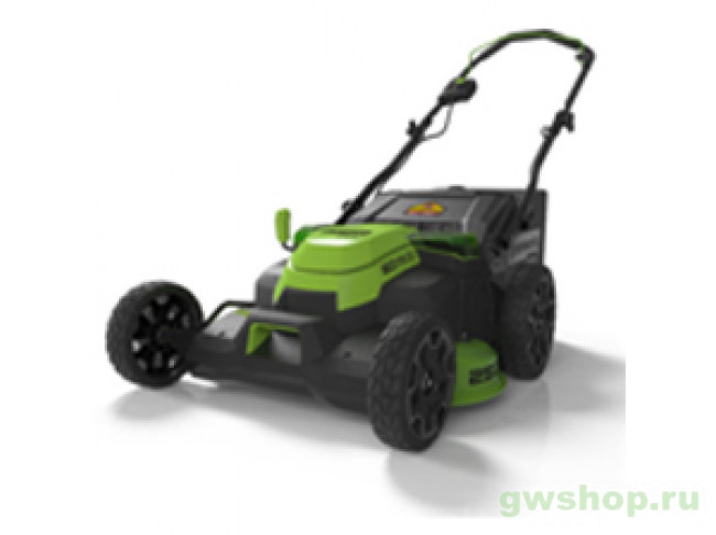 2510802  в фирменном магазине GreenWorks