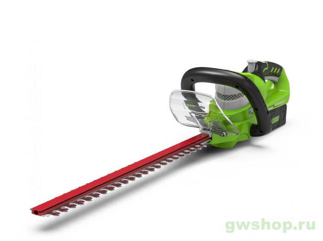 G24HT57 2200107 в фирменном магазине GreenWorks