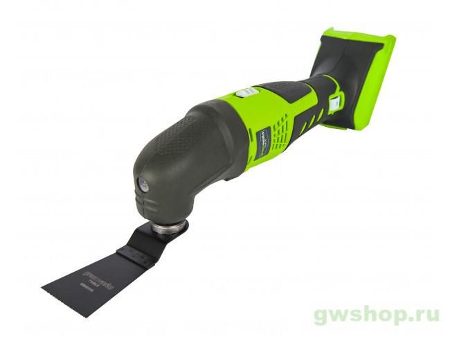 G24MT 3600807 в фирменном магазине GreenWorks