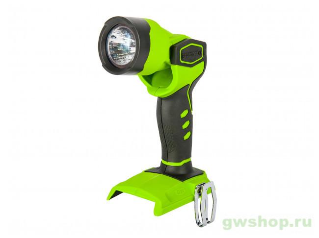 G24WL 3500507 в фирменном магазине GreenWorks