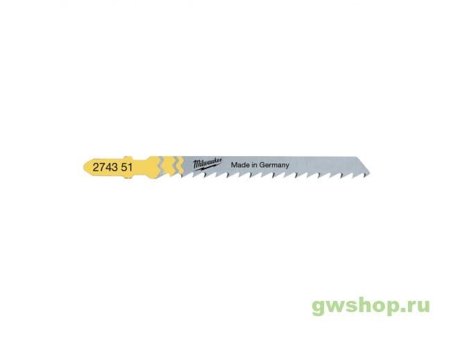 JigBl T101D 75 мм 4932274351 в фирменном магазине