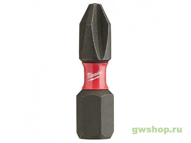 Shockwave Impact Duty PH2 x 25 мм 4932430852 в фирменном магазине