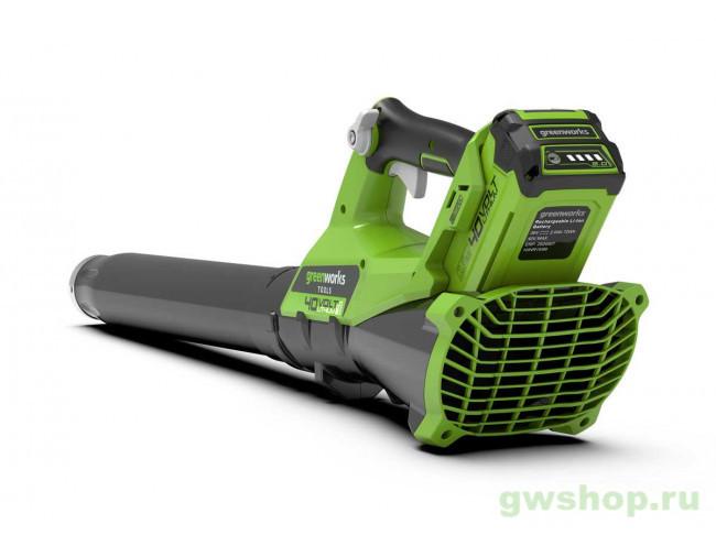 G40AB 2400807 в фирменном магазине GreenWorks