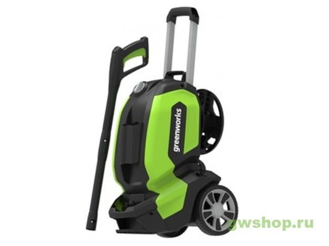 GPWG70 5104407 в фирменном магазине GreenWorks